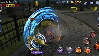 Marvels Future Fight - The Hunter and the Hunted - Special Mission (Android/iOS)