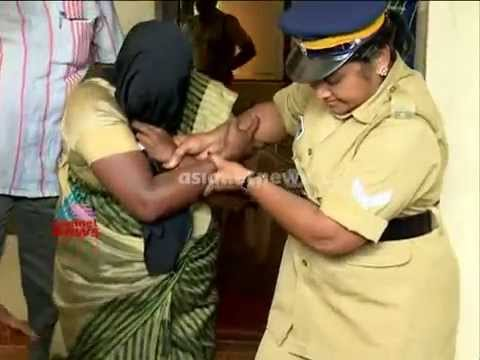 Lady caught by police for 67 theft cases: ആശുപത്രികളില് മോഷണം നടത്തുന്ന സ്ത്രീ പിടിയില്