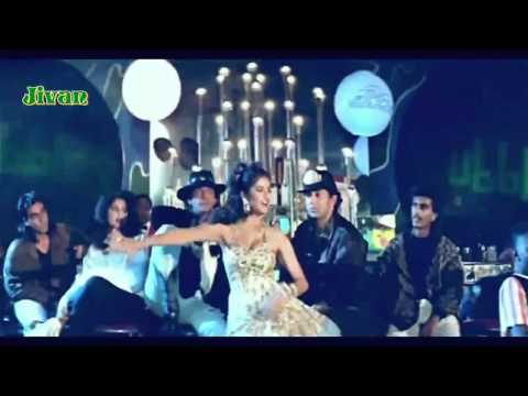 Youtube Hd 720p Saat Samundar Paar Main Tere   Vishwatma 1992 video