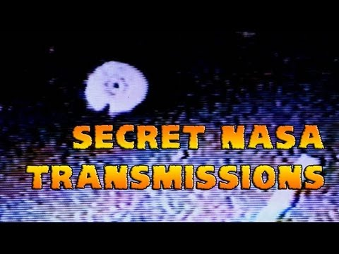 The Secret NASA Transmissions - FREE MOVIE