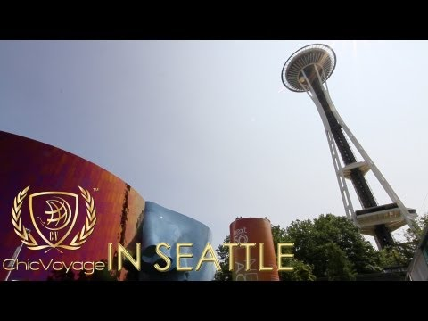Seattle Summer Travel Guide