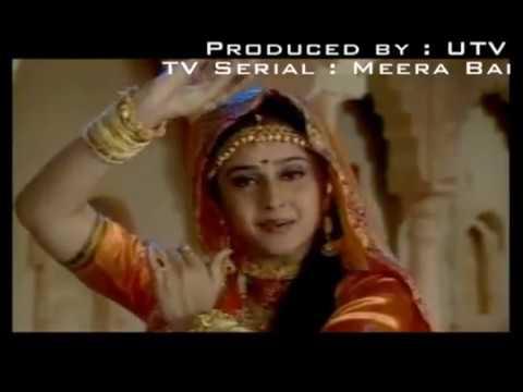Meera Bai TV Serial : UTV : Morey mandir