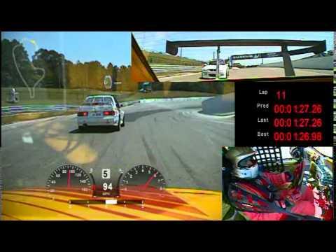Mosport 2014 Sprint 3