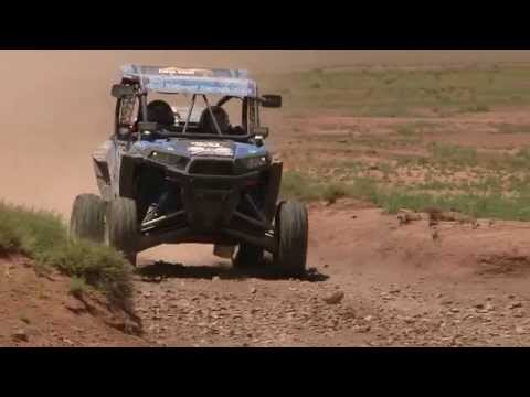 Libya Rally 2015 - Episode 2 -  Français