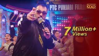 Badshah Mercy Humma Dj Wale Babu Chull Ptc Punjabi Film Awards 2017