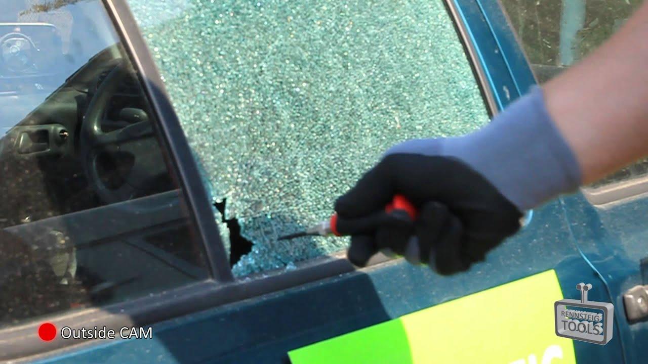 Tool Used To Break Car Window