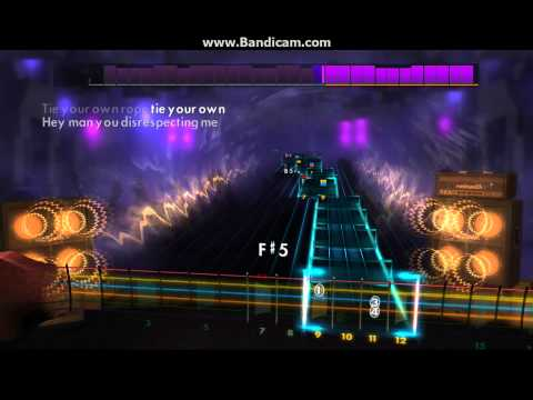 Rocksmith 2014 The offspring - Come Out and Play