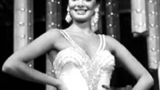 Miss Universe 1979 Maritza Sayalero