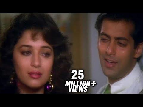 Mujhse Judaa Hokar  Hum Aapke Hain Koun  Salman Khan & Madhuri  Best Romantic Song