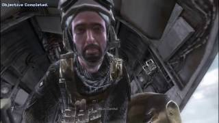 Call of Duty 4: Rooftops Campaign Walkthrough #4 - Deus Ex Machina (FINAL)