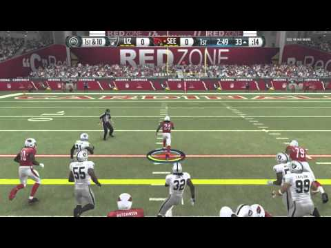 Madden 16 Ultimate Team-Marcus Allen Season Debut! 150+ Yards! ::-XBOX ONE Madden 16 Ultimate Team