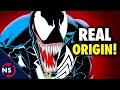 The REAL Origin of Venom and Spider-Man's Black Costume!   Comic Misconceptions