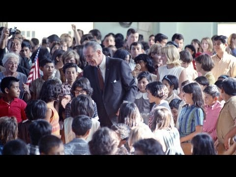 Lyndon B. Johnson: His Life and Legacy