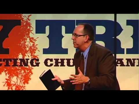 Impressions-Family Tree Series - English Christian Sermon by Pastor Mike Glenn