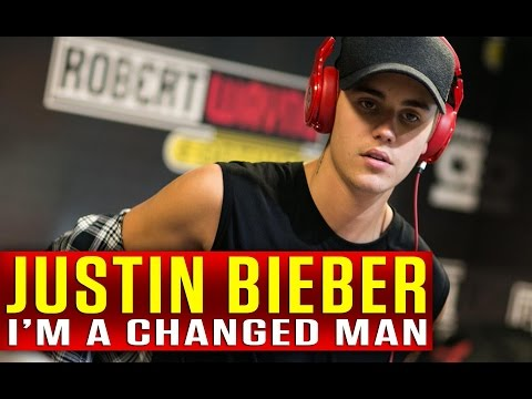 Justin Bieber Addresses Misconceptions of Being A Jerk & Doesn't Recommend Fame At A Young Age