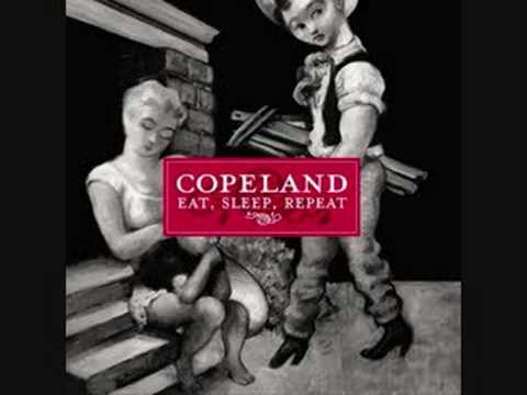 Copeland - Careful Now