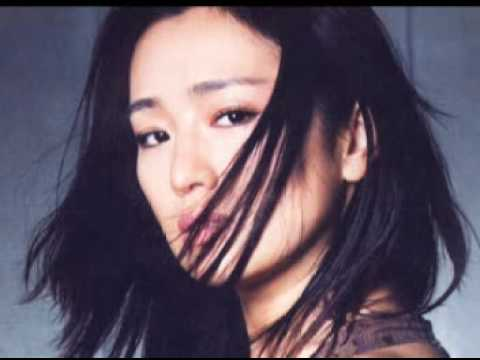 Gong Li (Bette Davis Eyes) MORE PICS