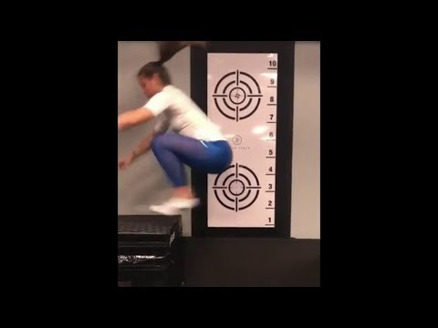 39th World Ranked Maria Sakkari INTENSE All Around/Tennis workouts 💪