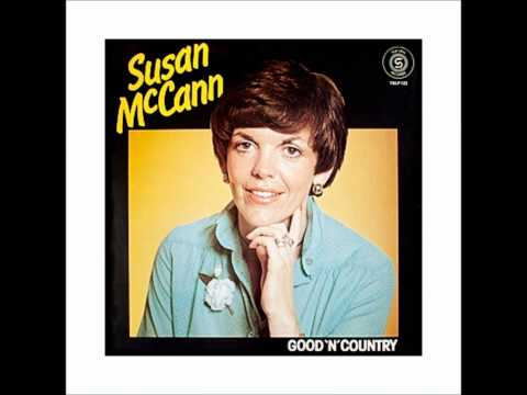 Susan McCann - I Don't Wanna Wear Diamonds.wmv