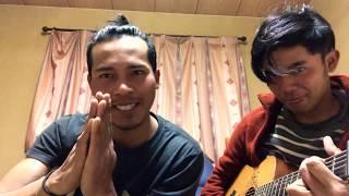 Lagu bali TAKUT KETARA - Chirut Ardhika (cover) alep santosa ft yudi bas