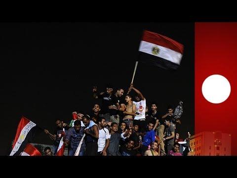 Egypte: vives réactions après la chute de Mohamed Morsi