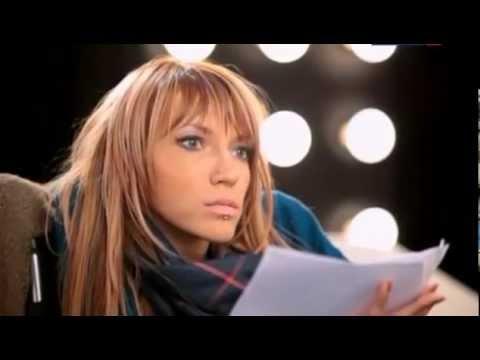 Юлия Самойлова - Не отрекаются любя | Представительница от России на конкурсе Евровидение 2017