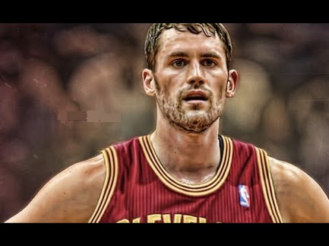 Kevin Love-