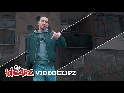 Kippie - Fout Gaan (Prod. MMPM) - 101Barz Videoclipz