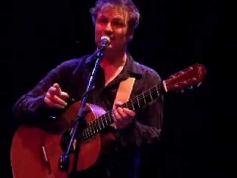 Nick Harper - The Verse That Time Forgot - 24th February 2012. Video by Ann Flanagan!