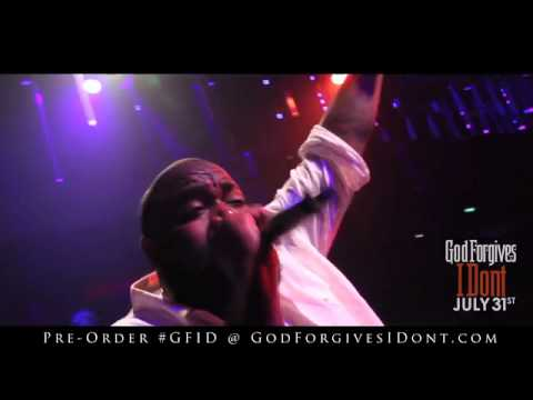 Rick Ross Performs His New Single