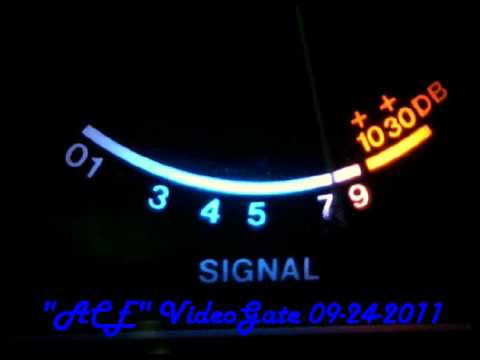 ACE Video Gate 09-24-2011 #3 ch14 NE Ga. CB Radio Roll Call Time=22-22-54.wmv