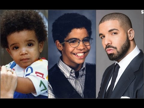 Drake : A life in pictures