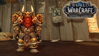 World of Warcraft | BroDudeMan on the FRONTLINE