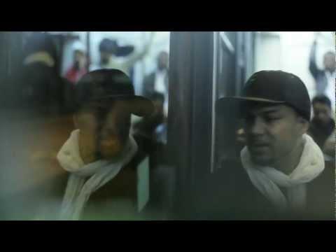 image vidéo  Dhanbou win - Walid nahdi Farouk breezy