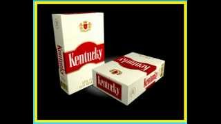 MARCAS DE CIGARRILLOS MORTALES Y LETALES PARA LA SALUD - 2013 - SMOKING IS DEATH