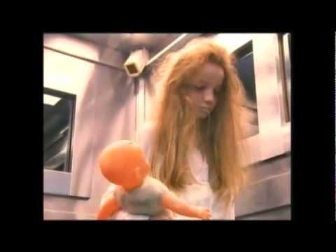 Ghost Girl: Scary Elevator Prank In Brazil! video