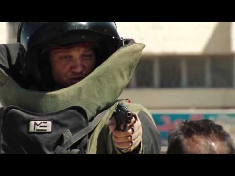 Best Action Scenes - The Hurt Locker [HD]