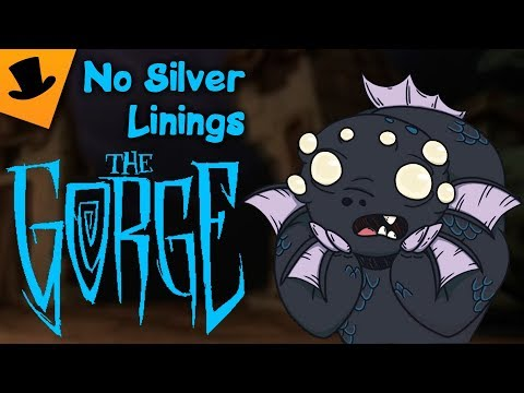 КАК МЫ ПРОШЛИ БЕЗ ТАРЕЛОК the Gorge? Don't Starve Together | No Silver Linings