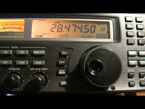 28474.50khz,Ham Radio,Z81D(Juba,Republic of South Sudan) 09-41UTC.