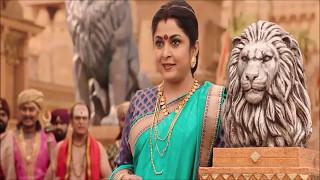 Mamatala Thalli Full HD 1080p Video Song  Baahubali Telugu  Prabhas R