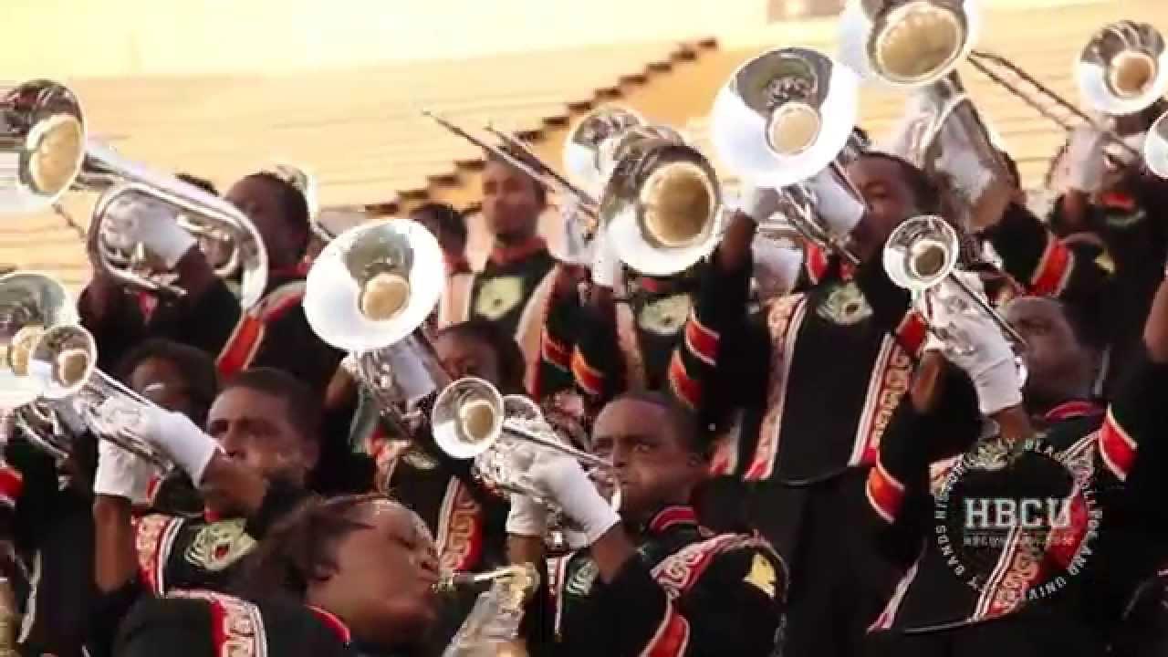 World Famed Tiger Band