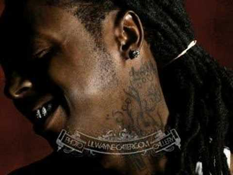Lil Wayne - Me and My Drink