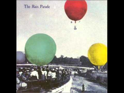 Thumbnail of video Rain Parade - Talking in my sleep