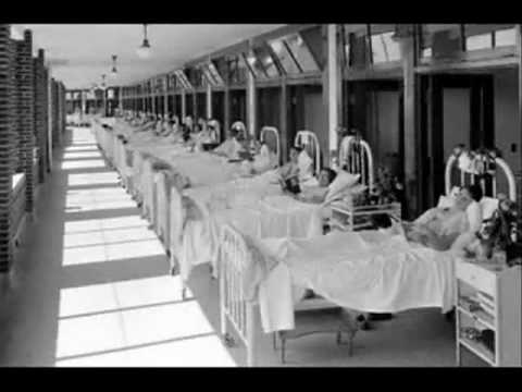 Murcia,leyenda y misterio - Documental - Hospital