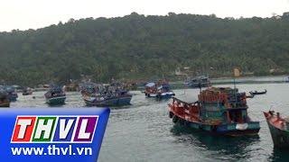 THVL | Phim tài liệu: Thổ Chu - Mắt biển Tây Nam