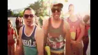 Chulo Sin H Jowell Randy Ft De La Ghetto Video Official HD