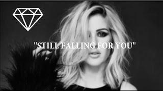 Ellie Goulding - Still Falling For You Lyrics