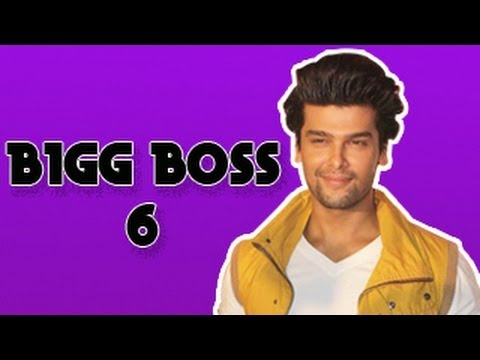 Virat aka Kushal Tandon's ATTITUDE TOWARDS BIGG BOSS 6 !!!