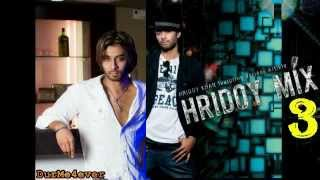 Onubhob ~ Hridoy Khan (Album: Hridoy Mix 3)