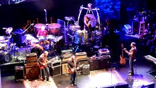Watch Allman Brothers Band Hoochie Coochie Man video